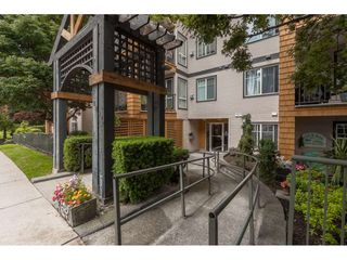 """Photo 2: 205 12207 224 Street in Maple Ridge: West Central Condo for sale in """"Evergreen"""" : MLS®# R2388902"""