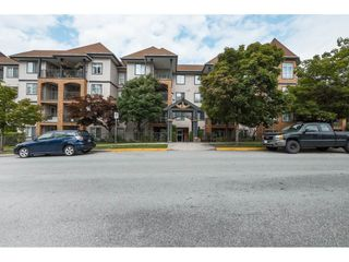 "Photo 2: 205 12207 224 Street in Maple Ridge: West Central Condo for sale in ""Evergreen"" : MLS®# R2388902"