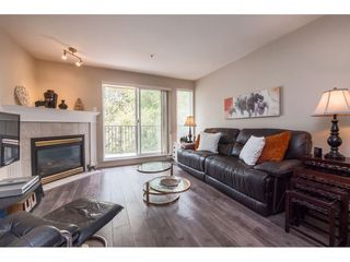 "Photo 3: 205 12207 224 Street in Maple Ridge: West Central Condo for sale in ""Evergreen"" : MLS®# R2388902"