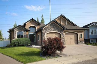 Main Photo: 79 Issard Close in Red Deer: RR Ironstone Residential for sale : MLS®# CA0174895