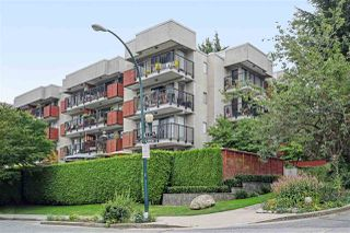 Photo 14: 109 2142 CAROLINA Street in Vancouver: Mount Pleasant VE Condo for sale (Vancouver East)  : MLS®# R2394677