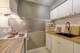 Photo 7: 109 2142 CAROLINA Street in Vancouver: Mount Pleasant VE Condo for sale (Vancouver East)  : MLS®# R2394677