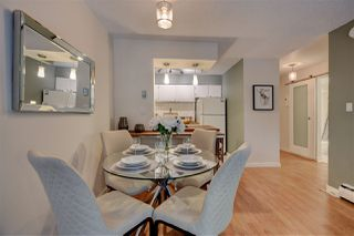 Photo 4: 109 2142 CAROLINA Street in Vancouver: Mount Pleasant VE Condo for sale (Vancouver East)  : MLS®# R2394677