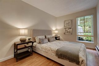 Photo 9: 109 2142 CAROLINA Street in Vancouver: Mount Pleasant VE Condo for sale (Vancouver East)  : MLS®# R2394677