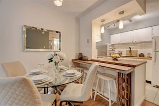 Photo 5: 109 2142 CAROLINA Street in Vancouver: Mount Pleasant VE Condo for sale (Vancouver East)  : MLS®# R2394677