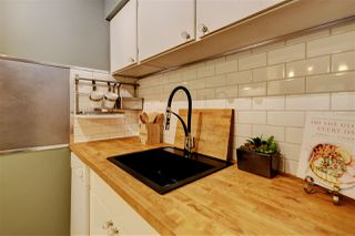 Photo 8: 109 2142 CAROLINA Street in Vancouver: Mount Pleasant VE Condo for sale (Vancouver East)  : MLS®# R2394677