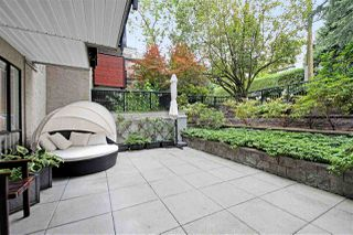 Photo 12: 109 2142 CAROLINA Street in Vancouver: Mount Pleasant VE Condo for sale (Vancouver East)  : MLS®# R2394677