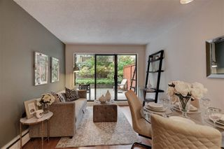 Photo 3: 109 2142 CAROLINA Street in Vancouver: Mount Pleasant VE Condo for sale (Vancouver East)  : MLS®# R2394677