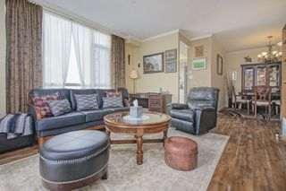 Photo 3: 2401 6888 STATION HILL DRIVE in Burnaby: South Slope Condo for sale (Burnaby South)  : MLS®# R2399550