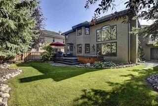 Photo 29: 3 ESTATE Crescent: St. Albert House for sale : MLS®# E4171845