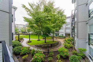 "Photo 11: 322 13733 107A Avenue in Surrey: Whalley Condo for sale in ""Quattro"" (North Surrey)  : MLS®# R2408056"