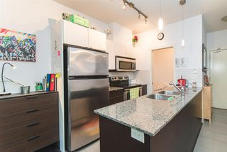 "Photo 5: 322 13733 107A Avenue in Surrey: Whalley Condo for sale in ""Quattro"" (North Surrey)  : MLS®# R2408056"