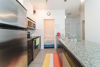 "Photo 4: 322 13733 107A Avenue in Surrey: Whalley Condo for sale in ""Quattro"" (North Surrey)  : MLS®# R2408056"