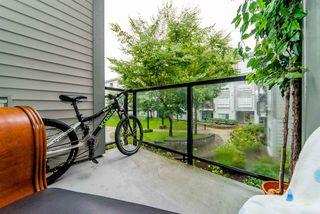 "Photo 10: 322 13733 107A Avenue in Surrey: Whalley Condo for sale in ""Quattro"" (North Surrey)  : MLS®# R2408056"