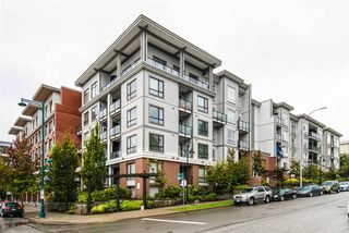 "Photo 14: 322 13733 107A Avenue in Surrey: Whalley Condo for sale in ""Quattro"" (North Surrey)  : MLS®# R2408056"