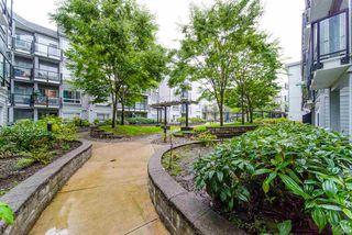 "Photo 12: 322 13733 107A Avenue in Surrey: Whalley Condo for sale in ""Quattro"" (North Surrey)  : MLS®# R2408056"