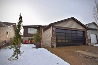 Main Photo: 7 Lougheed Close in Red Deer: RR Lancaster Green Residential for sale : MLS®# CA0181556