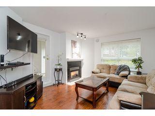 Photo 3: 122 8068 120A STREET in Surrey: Queen Mary Park Surrey Condo for sale : MLS®# R2411416