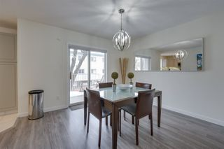Photo 7: 11410 102 Avenue in Edmonton: Zone 12 Townhouse for sale : MLS®# E4179384