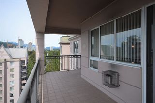 Photo 15: 2103 551 AUSTIN AVENUE in Coquitlam: Coquitlam West Condo for sale : MLS®# R2415348