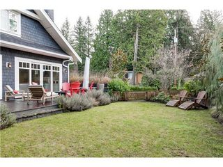 Photo 19: 4119 GRACE Crescent in North Vancouver: Home for sale : MLS®# V1098895
