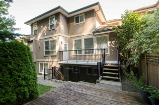 Photo 20: 3765 154 STREET in Surrey: Morgan Creek House for sale (South Surrey White Rock)  : MLS®# R2398530