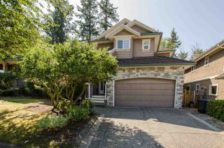 Photo 1: 3765 154 STREET in Surrey: Morgan Creek House for sale (South Surrey White Rock)  : MLS®# R2398530