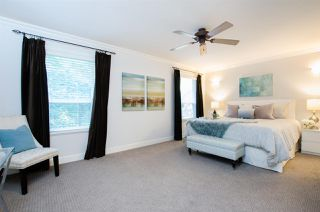 Photo 15: 3765 154 STREET in Surrey: Morgan Creek House for sale (South Surrey White Rock)  : MLS®# R2398530