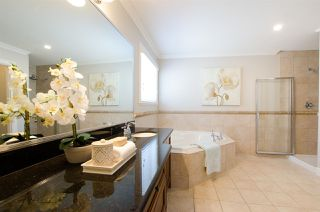 Photo 17: 3765 154 STREET in Surrey: Morgan Creek House for sale (South Surrey White Rock)  : MLS®# R2398530