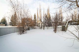 Photo 47: 535 CARSE Lane in Edmonton: Zone 14 House for sale : MLS®# E4184237