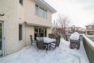 Photo 46: 535 CARSE Lane in Edmonton: Zone 14 House for sale : MLS®# E4184237
