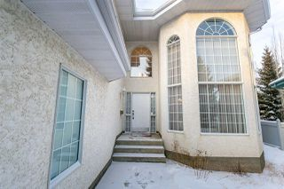 Photo 2: 535 CARSE Lane in Edmonton: Zone 14 House for sale : MLS®# E4184237