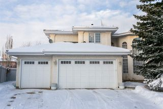Photo 1: 535 CARSE Lane in Edmonton: Zone 14 House for sale : MLS®# E4184237