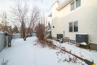 Photo 50: 535 CARSE Lane in Edmonton: Zone 14 House for sale : MLS®# E4184237