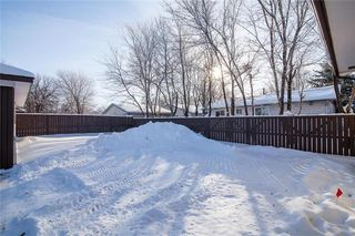 Photo 19: 34 Galbraith Crescent in Winnipeg: Crestview Residential for sale (5H)  : MLS®# 202001817