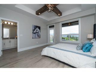 Photo 13: 26 8295 NIXON Road in Chilliwack: Eastern Hillsides House for sale : MLS®# R2447162