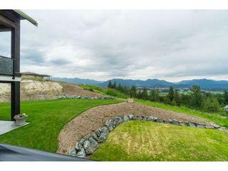 Photo 32: 26 8295 NIXON Road in Chilliwack: Eastern Hillsides House for sale : MLS®# R2447162