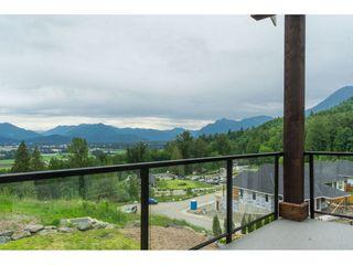 Photo 35: 26 8295 NIXON Road in Chilliwack: Eastern Hillsides House for sale : MLS®# R2447162