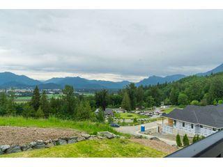 Photo 34: 26 8295 NIXON Road in Chilliwack: Eastern Hillsides House for sale : MLS®# R2447162