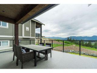 Photo 31: 26 8295 NIXON Road in Chilliwack: Eastern Hillsides House for sale : MLS®# R2447162