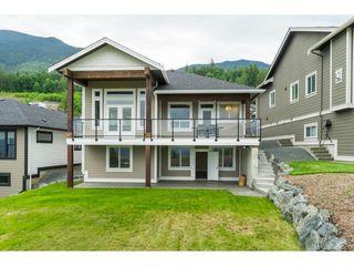 Photo 37: 26 8295 NIXON Road in Chilliwack: Eastern Hillsides House for sale : MLS®# R2447162
