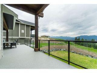 Photo 30: 26 8295 NIXON Road in Chilliwack: Eastern Hillsides House for sale : MLS®# R2447162