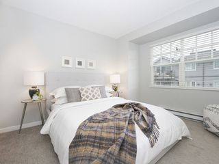 "Photo 11: 832 W 15TH Avenue in Vancouver: Fairview VW Townhouse for sale in ""RedBricks III"" (Vancouver West)  : MLS®# R2447752"