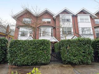 "Photo 19: 832 W 15TH Avenue in Vancouver: Fairview VW Townhouse for sale in ""RedBricks III"" (Vancouver West)  : MLS®# R2447752"
