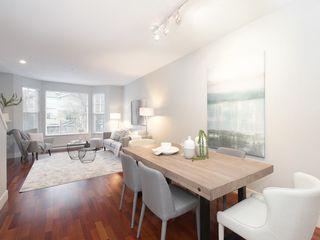 """Photo 5: 832 W 15TH Avenue in Vancouver: Fairview VW Townhouse for sale in """"RedBricks III"""" (Vancouver West)  : MLS®# R2447752"""