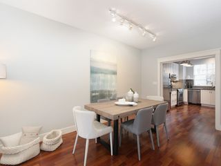 "Photo 4: 832 W 15TH Avenue in Vancouver: Fairview VW Townhouse for sale in ""RedBricks III"" (Vancouver West)  : MLS®# R2447752"