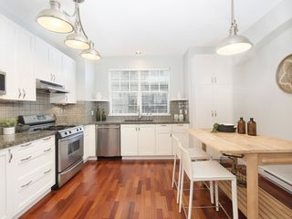 """Photo 6: 832 W 15TH Avenue in Vancouver: Fairview VW Townhouse for sale in """"RedBricks III"""" (Vancouver West)  : MLS®# R2447752"""