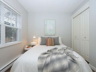 """Photo 14: 832 W 15TH Avenue in Vancouver: Fairview VW Townhouse for sale in """"RedBricks III"""" (Vancouver West)  : MLS®# R2447752"""