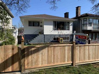 Photo 2: 4726 GOTHARD STREET in Vancouver: Collingwood VE House for sale (Vancouver East)  : MLS®# R2445674