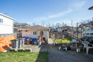 Photo 20: 4726 GOTHARD STREET in Vancouver: Collingwood VE House for sale (Vancouver East)  : MLS®# R2445674